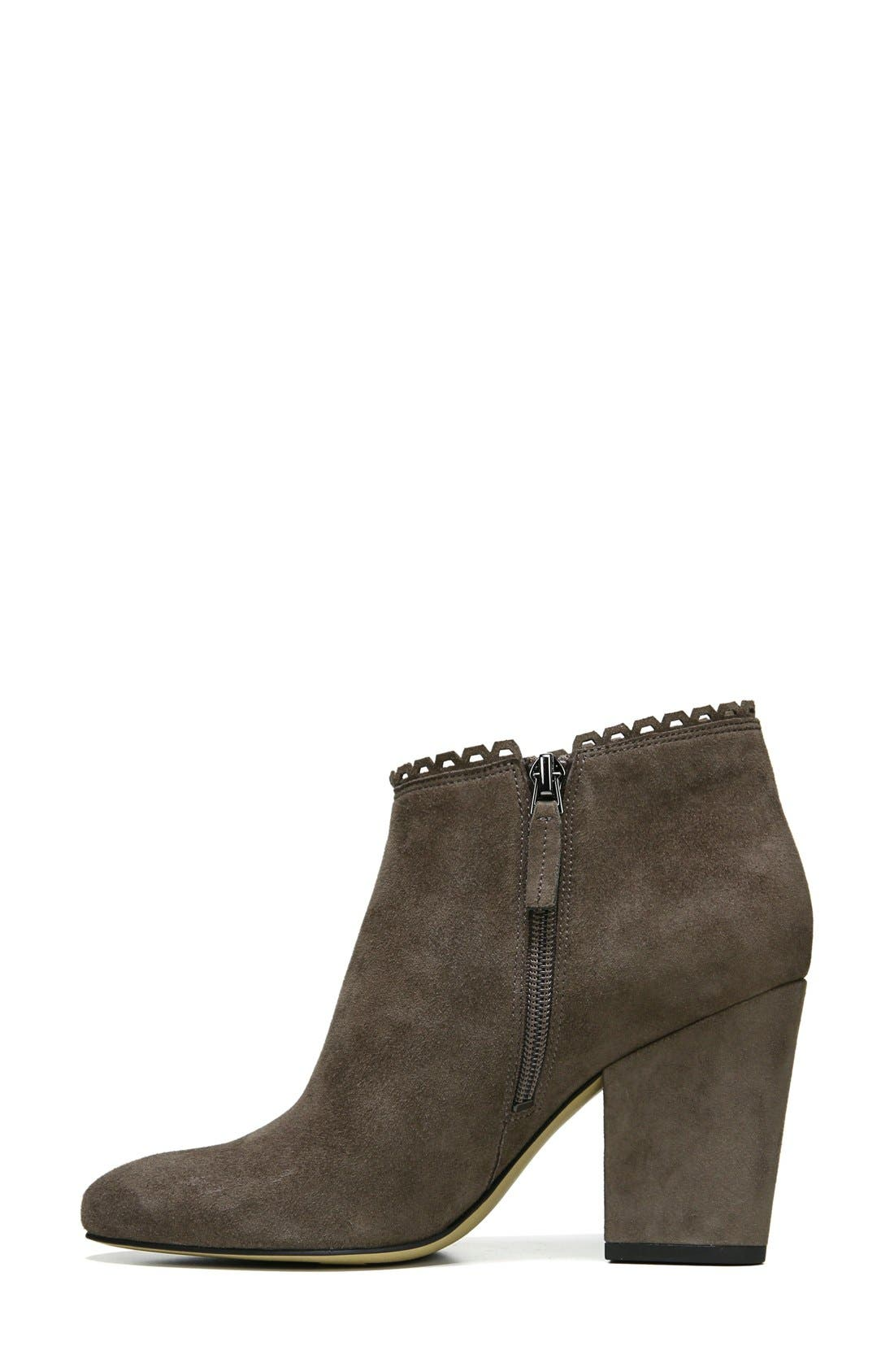 Alternate Image 2  - SARTO by Franco Sarto Fairy Bootie (Women)