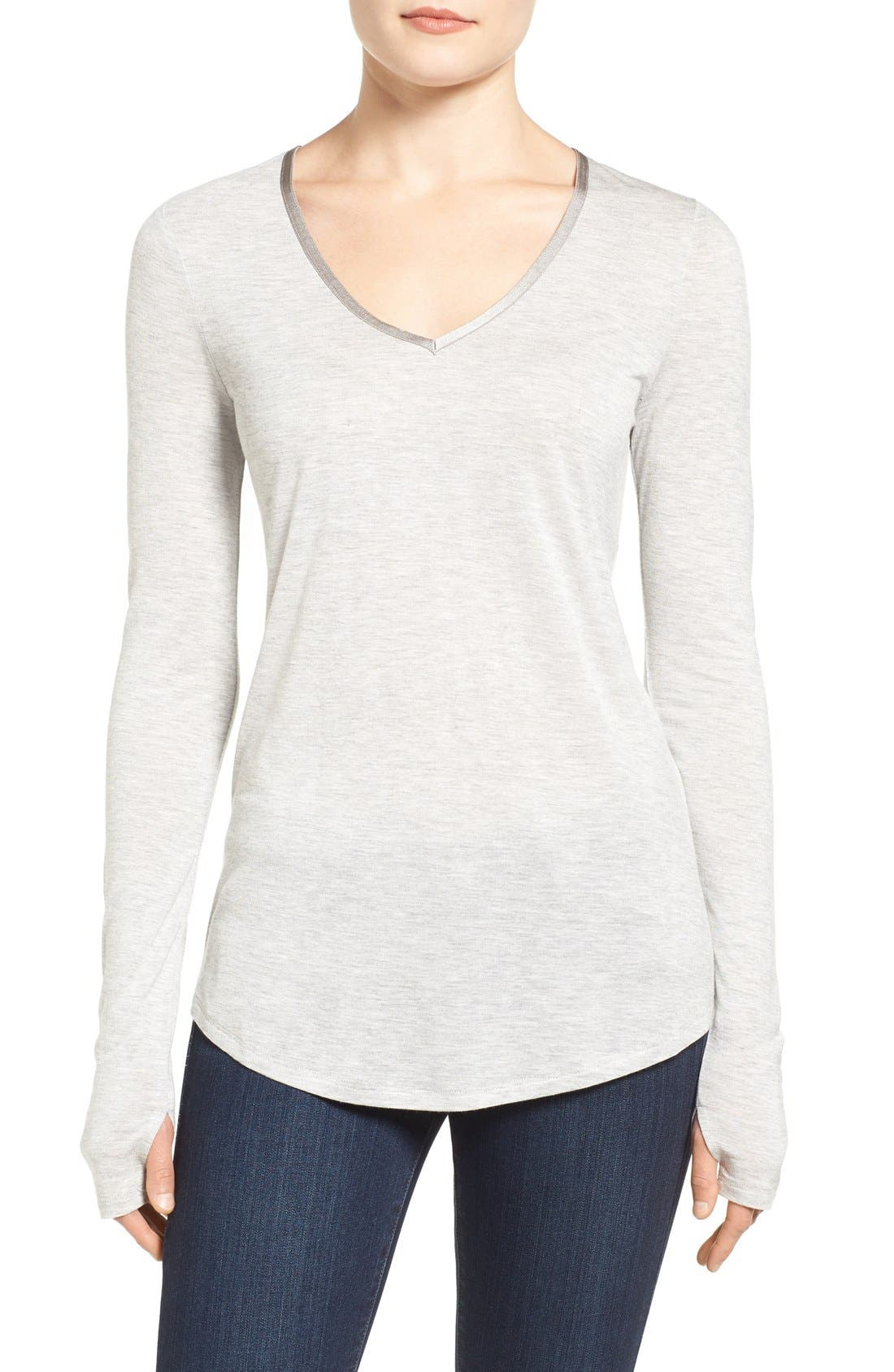 NIC+ZOE Coveted Layer Top