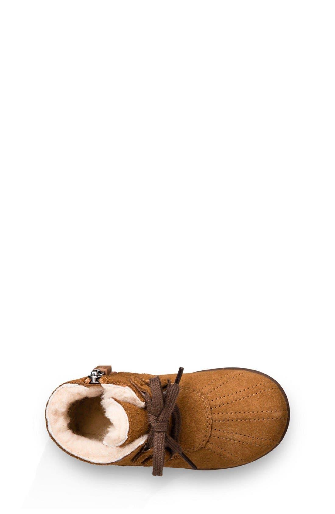 Alternate Image 3  - UGG® Payten Duck Boot (Walker & Toddler)
