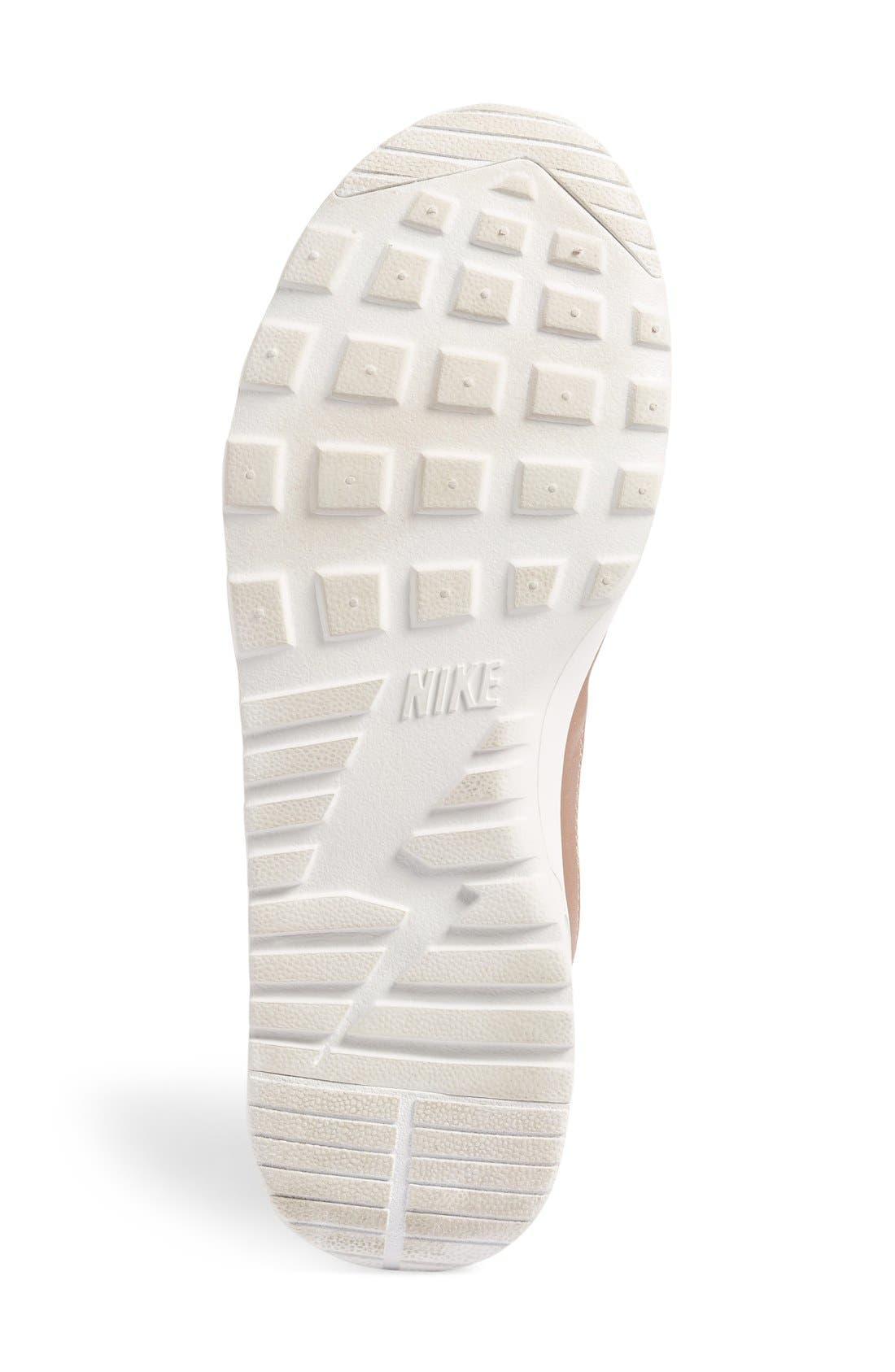 Alternate Image 4  - Nike Air Max Thea SE Sneaker (Women)