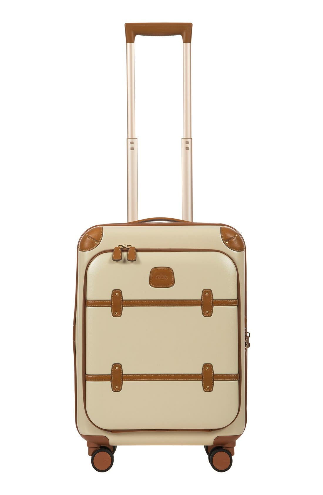 Bric's Bellagio 2.0 21-Inch Rolling Carry-On
