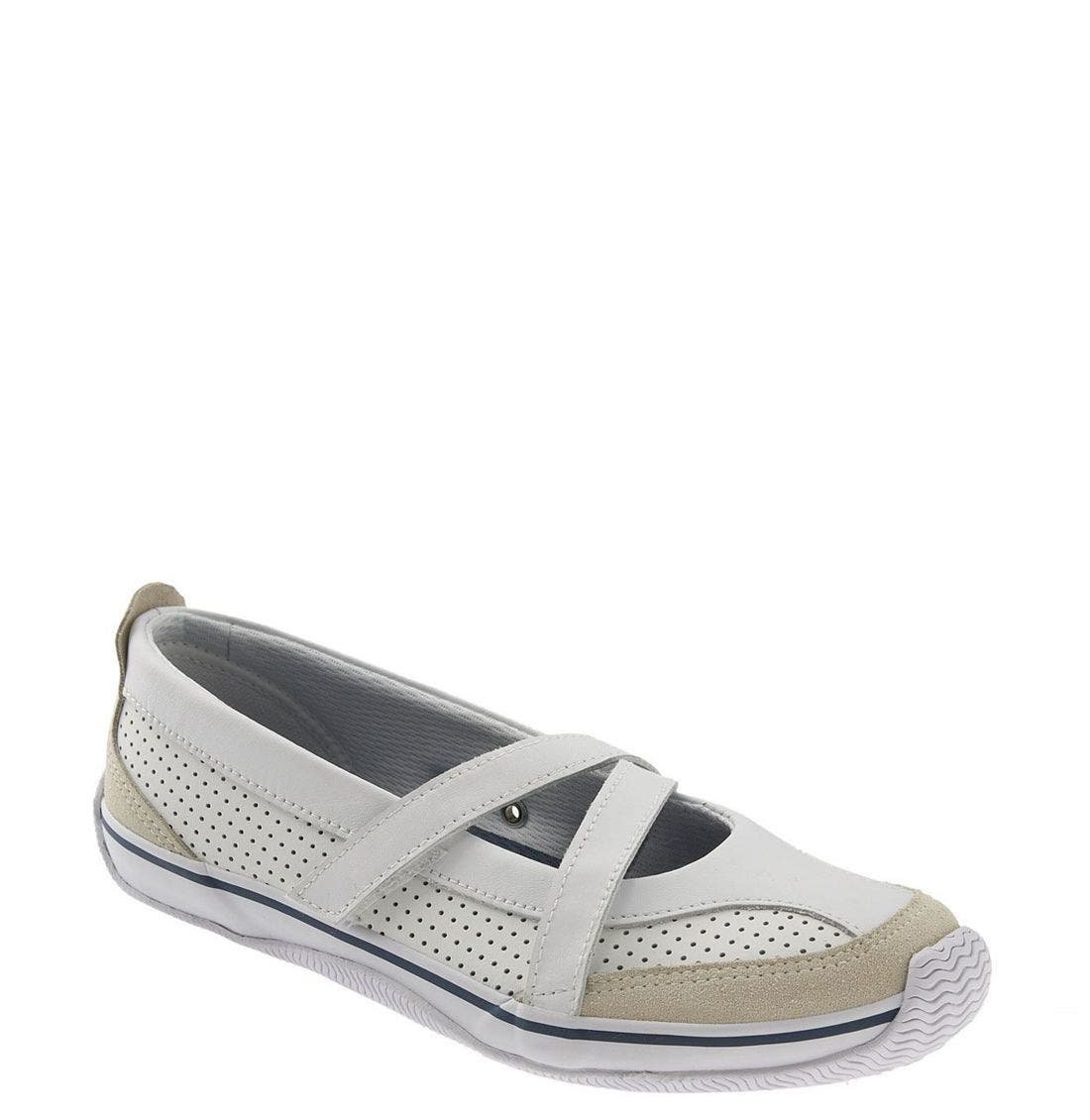 Alternate Image 1 Selected - Sperry Top-Sider® 'Portside' Mary Jane