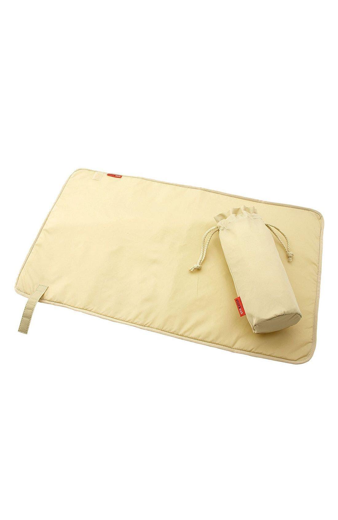 Alternate Image 5  - Storksak 'Gigi' Diaper Bag