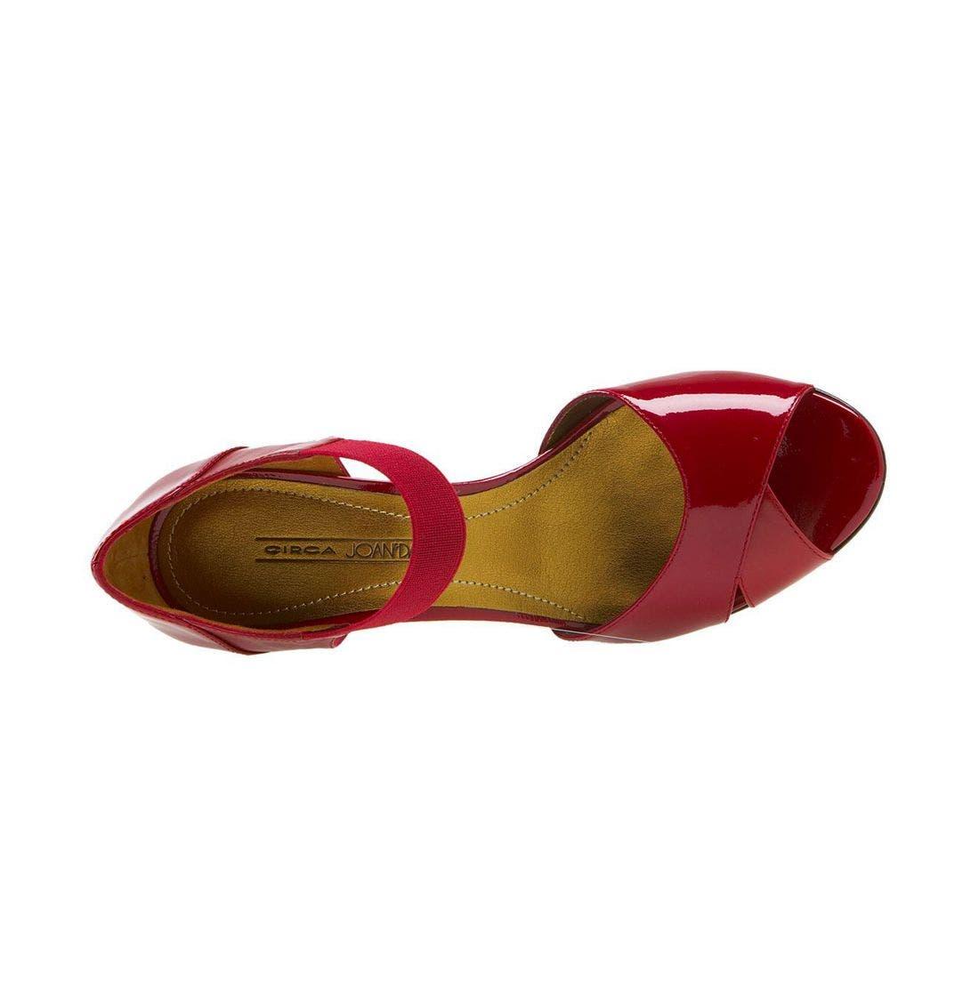 Alternate Image 3  - Circa Joan & David 'Amberly' Sandal