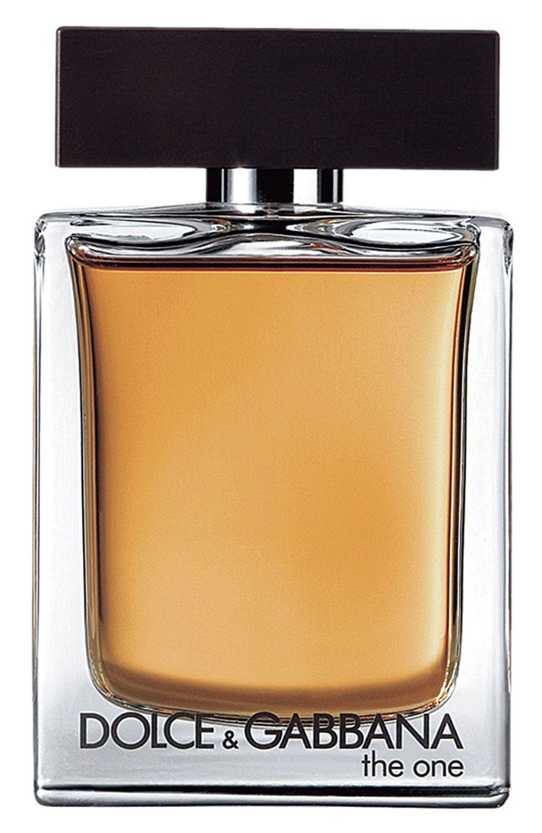 Dolce&Gabbana Beauty 'The One for Men' Eau de Toilette Spray