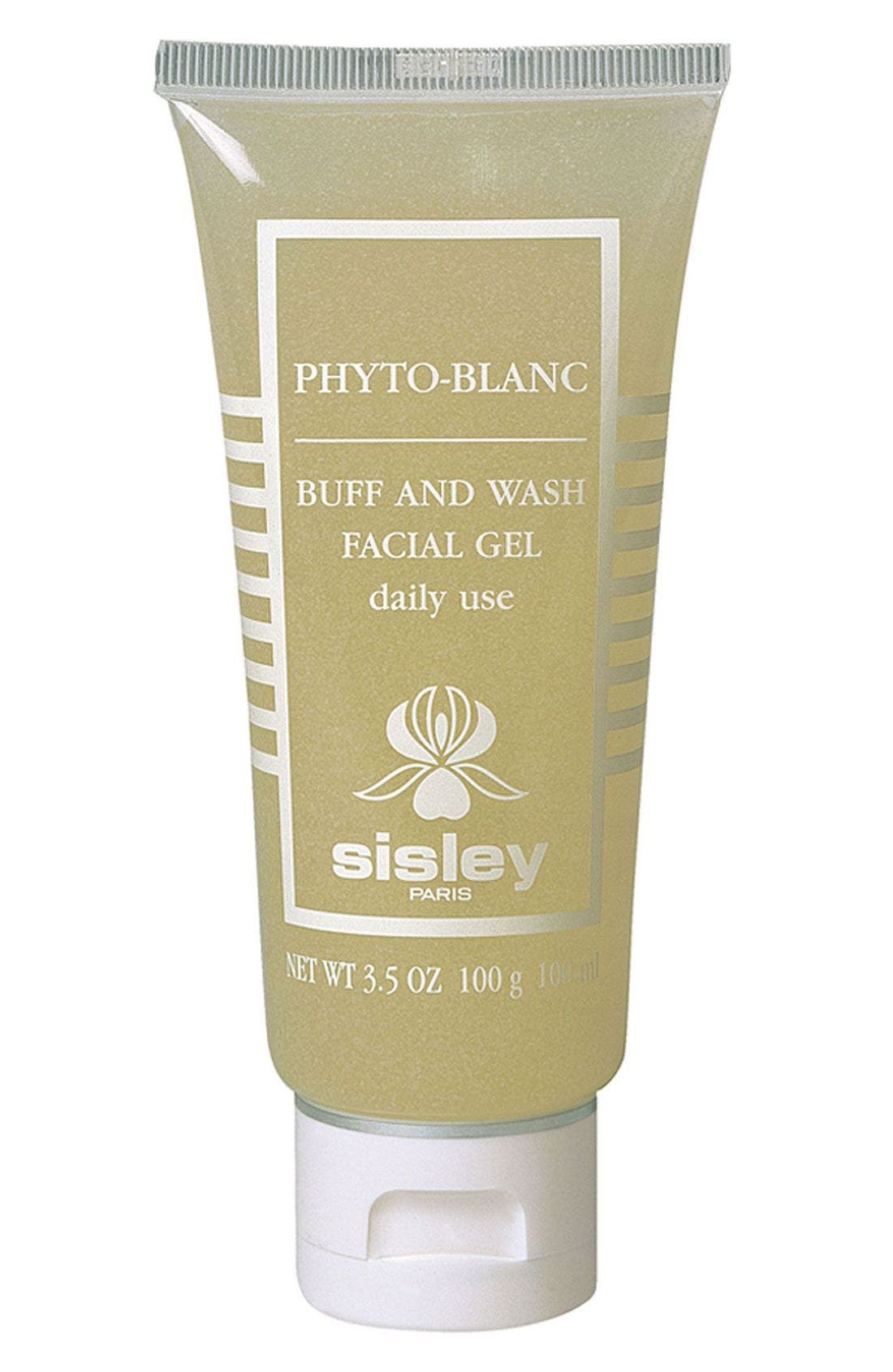 Sisley Paris 'Phyto-Blanc' Buff and Wash Facial Gel