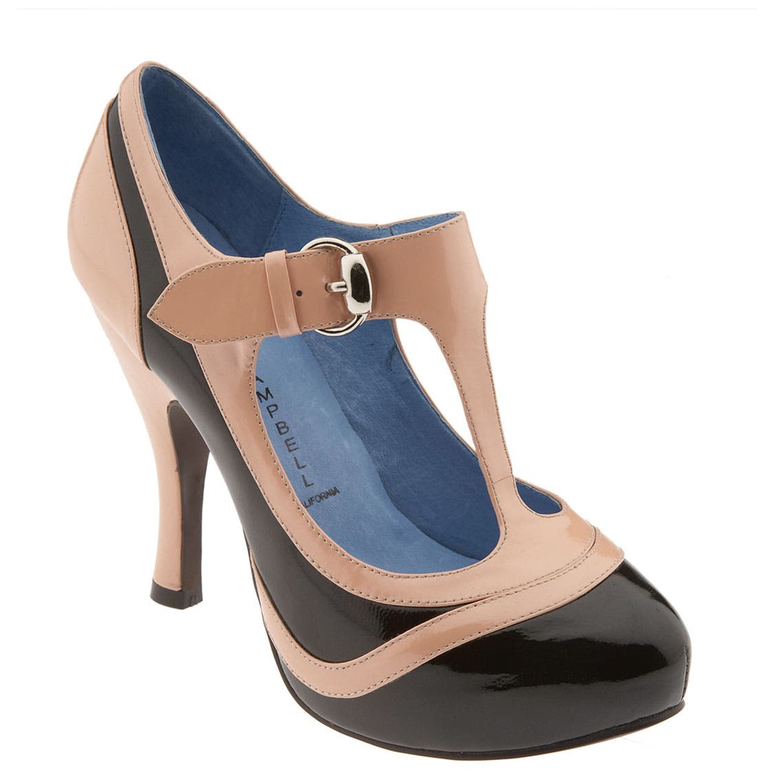 Alternate Image 1 Selected - Jeffrey Campbell 'Like 2' Pump