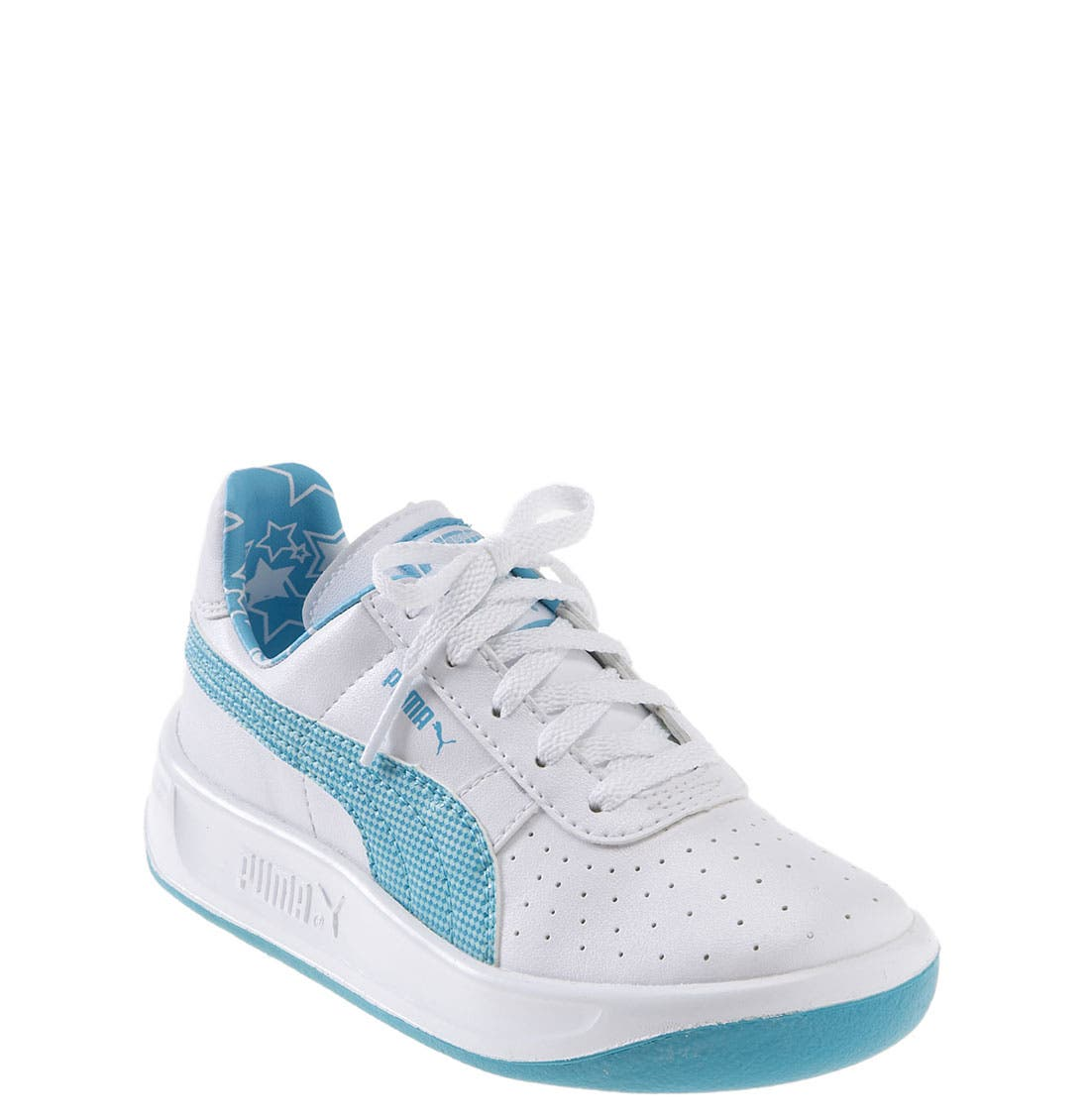 Alternate Image 1 Selected - Puma 'GV Glow' Sneaker (Baby, Walker, Toddler & Little Kid) (Nordstrom Exclusive)