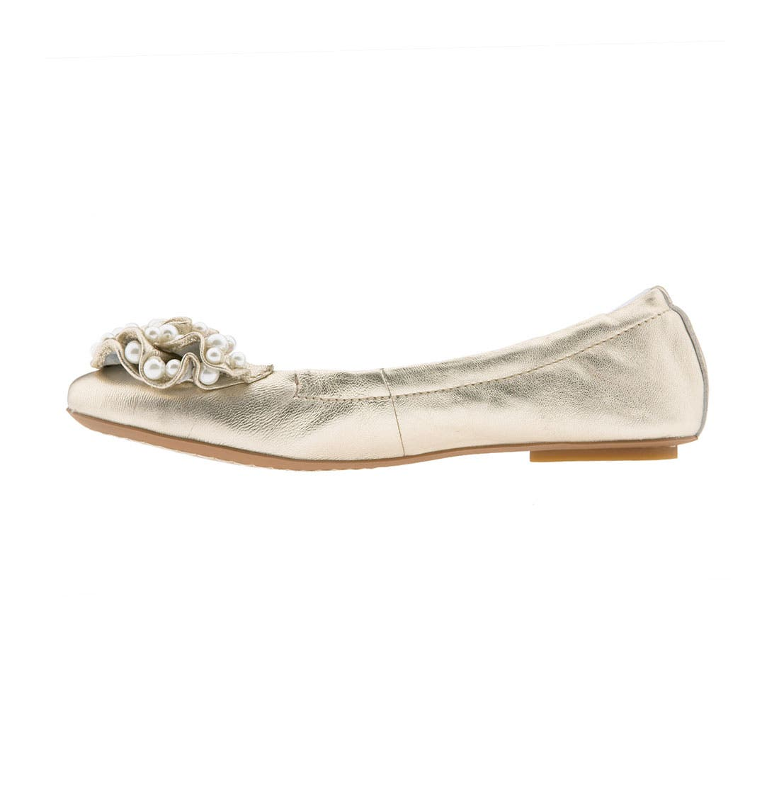 Alternate Image 2  - Jeffrey Campbell 'Pearl' Flat