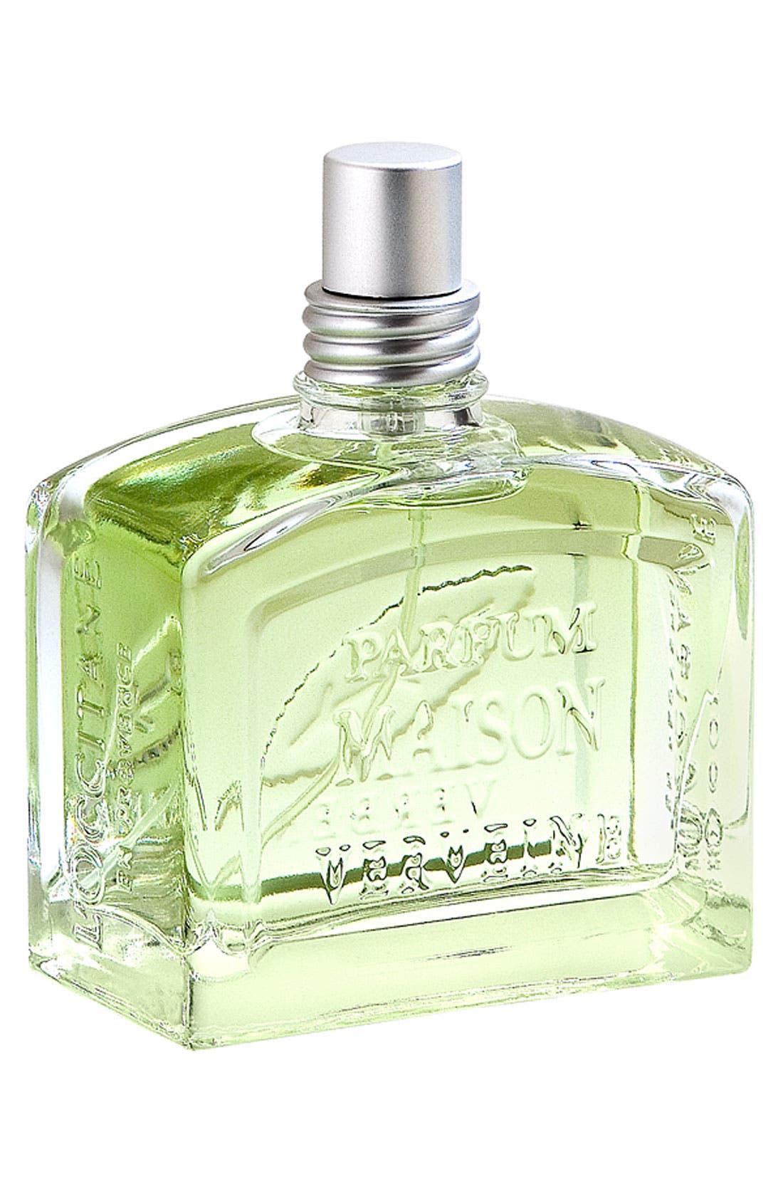 Alternate Image 1 Selected - L'Occitane Verbena Home Fragrance