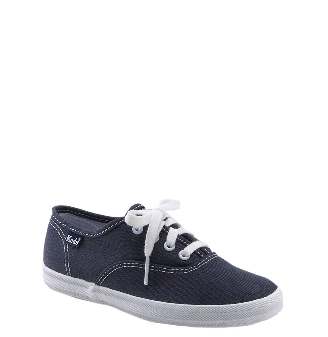 Keds® 'Champion CVO' Sneaker (Walker, Toddler, Little Kid & Big Kid)