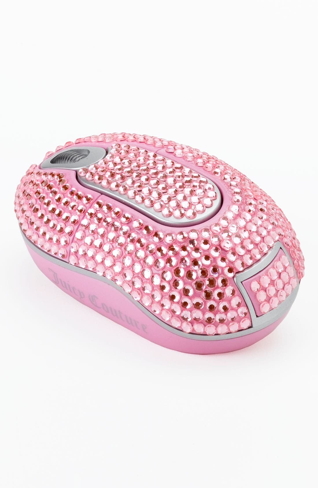 Alternate Image 1 Selected - Juicy Couture 'Blinged Out' Wireless Mouse