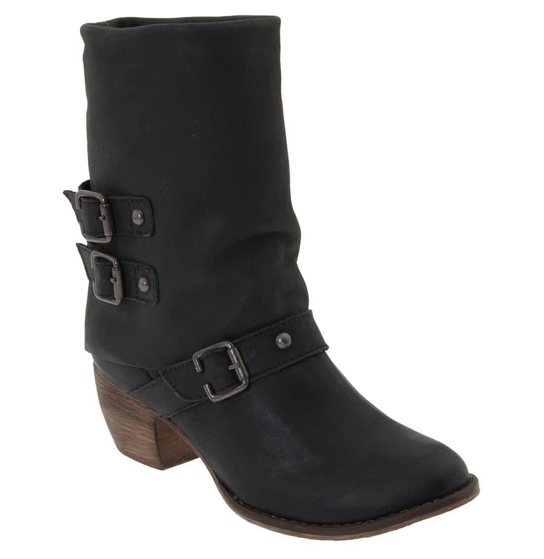 Main Image - MIA Limited Edition 'Buckaroo' Ankle Boot