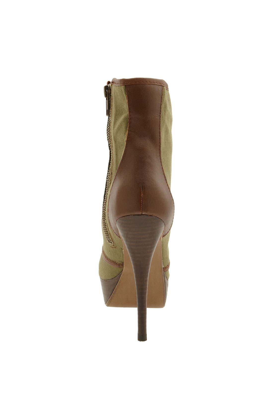 Alternate Image 4  - Steve Madden 'Clovurr' Ankle Boot