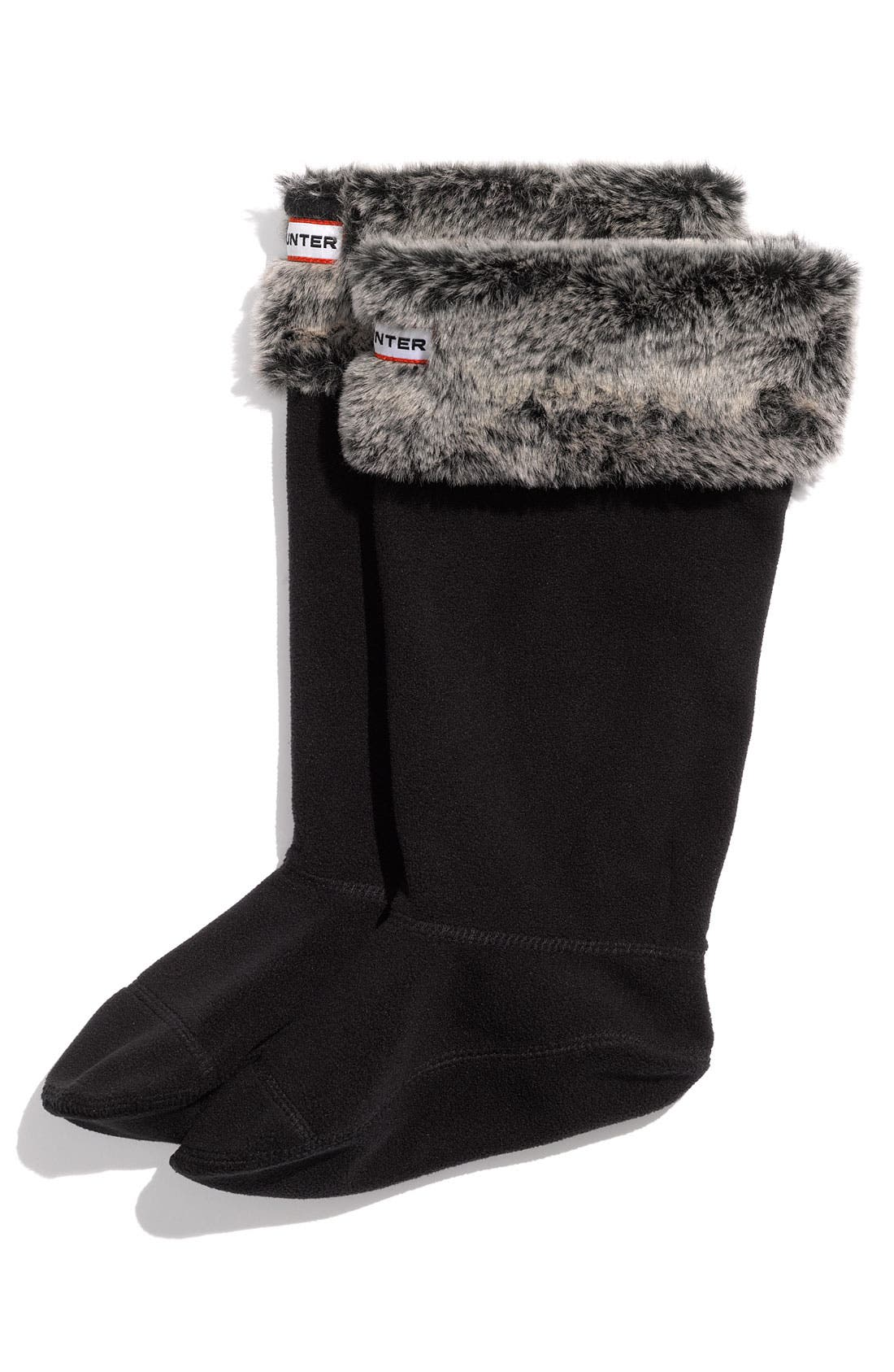 Alternate Image 1 Selected - Hunter 'Grizzly' Welly Socks
