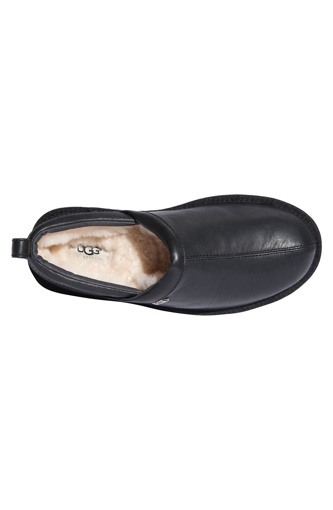 Alternate Image 3  - UGG® Australia 'Sheldon' Slipper (Men)