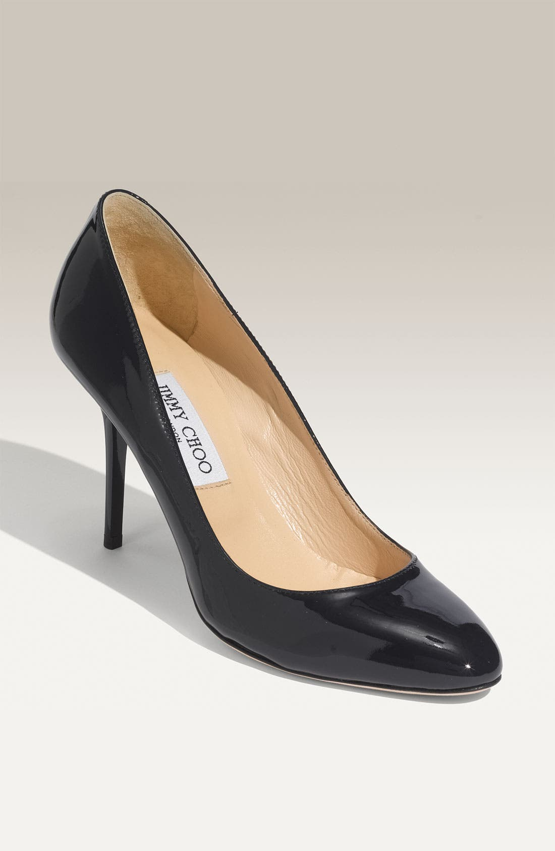 Alternate Image 1 Selected - Jimmy Choo 'Gilbert' Pump