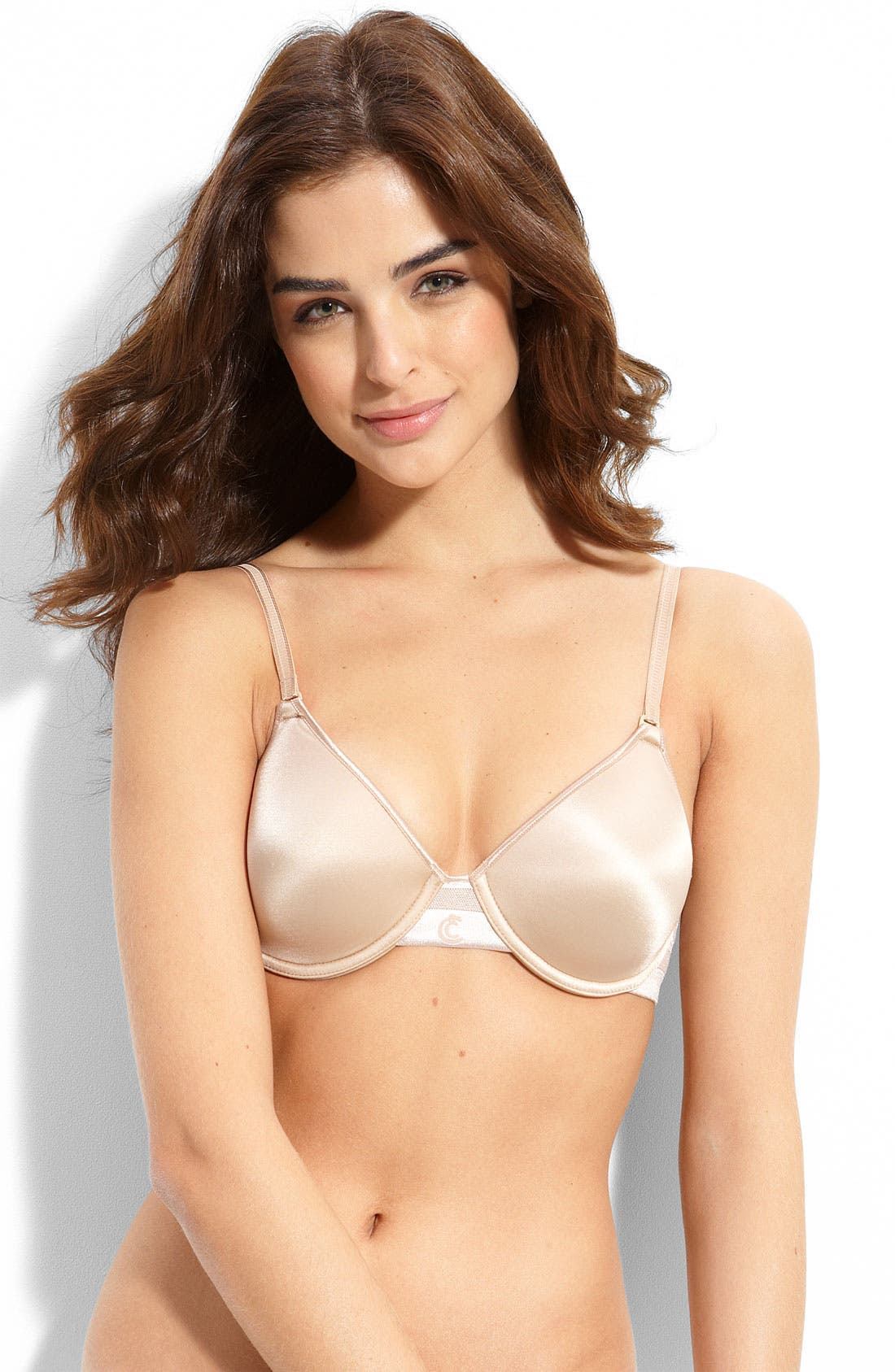 Main Image - Chantelle Intimates 'Pure' Full Coverage T-Shirt Bra