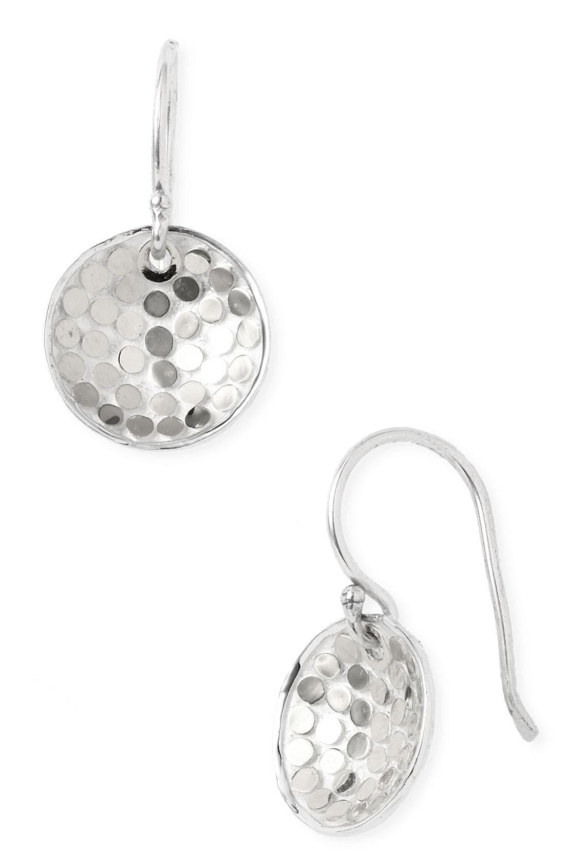 Main Image - Anna Beck 'Bali' Dish Earrings