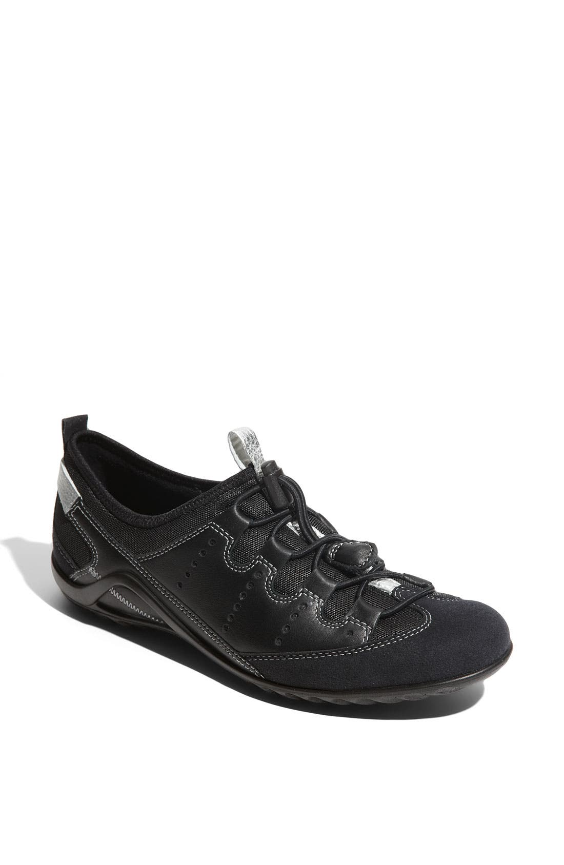 Alternate Image 1 Selected - ECCO 'Vibration II' Toggle Sneaker