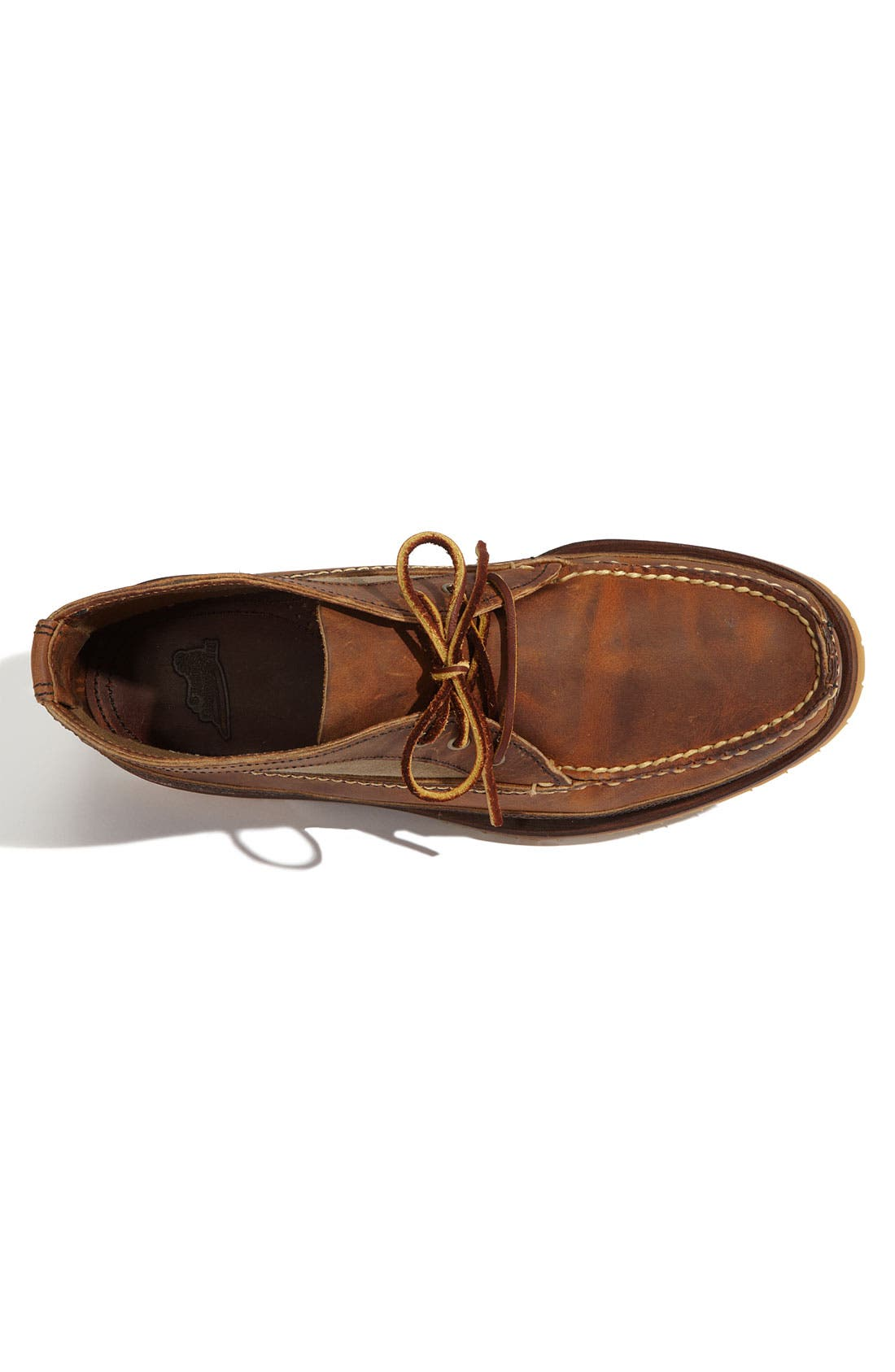 Alternate Image 3  - Red Wing 'Wabasha' Chukka Boot