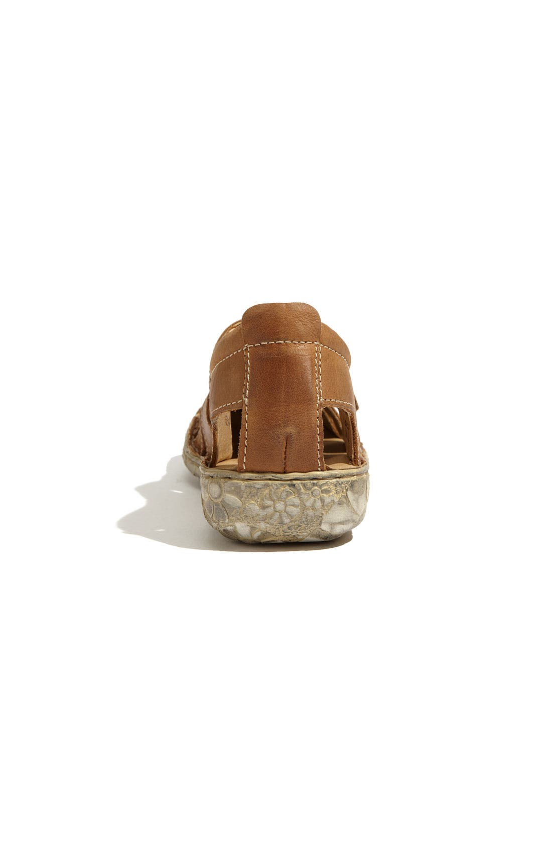 Alternate Image 4  - Josef Seibel 'Ida' Sandal