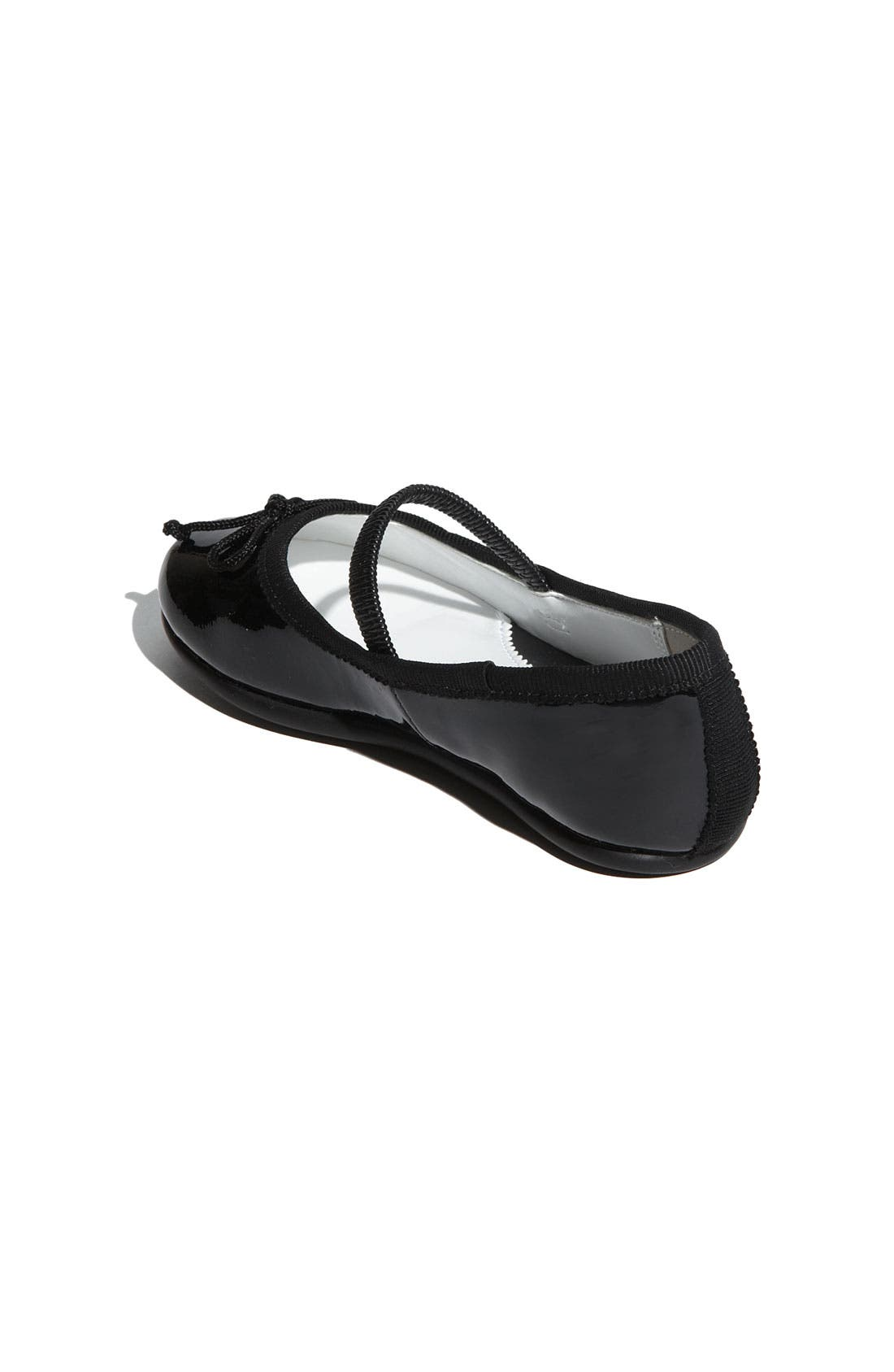 Alternate Image 3  - Nordstrom 'Bella' Ballet Flat (Walker, Toddler, Little Kid & Big Kid)