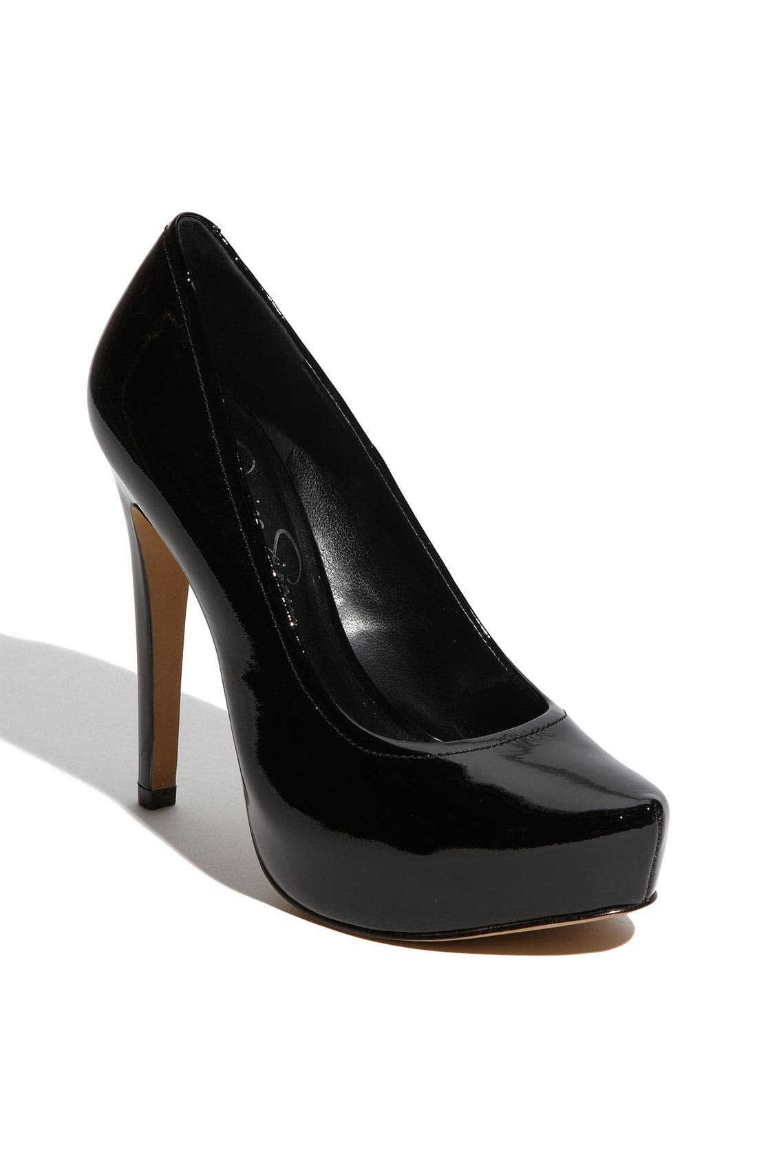 Alternate Image 1 Selected - Jessica Simpson 'Francesca' Pump