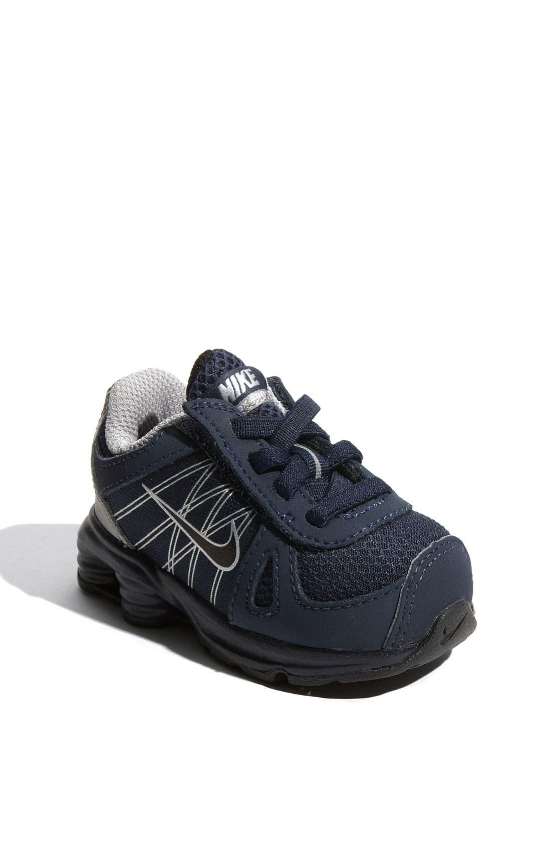 Nike Shox Agente Camas Para Niños Pequeños