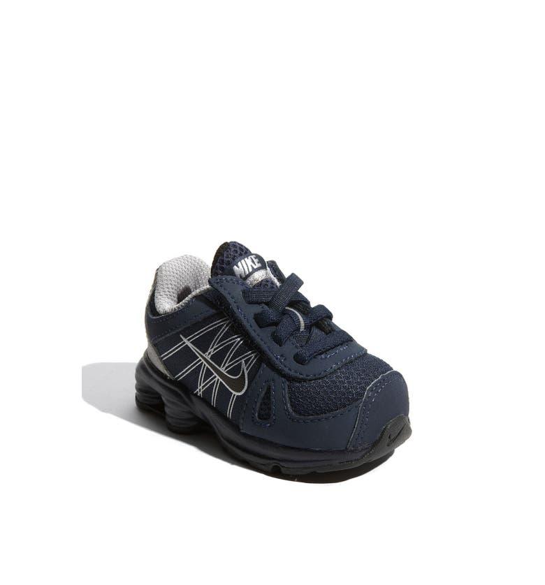 ac9a63076e9d52 Nike  Shox Agent  Running Shoe (Baby