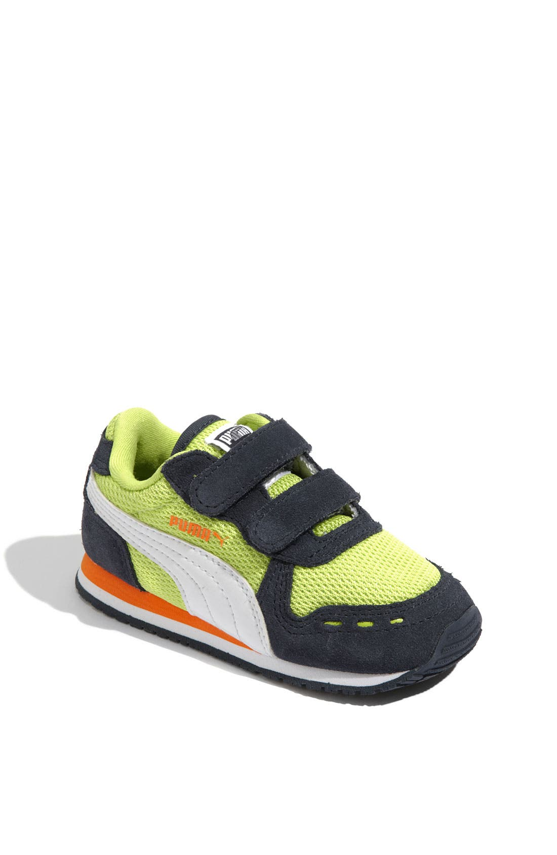 Alternate Image 1 Selected - PUMA 'Cabana Racer' Sneaker (Baby, Walker, Toddler & Little Kid)
