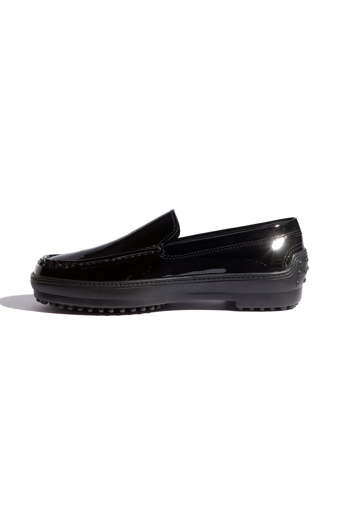 Alternate Image 2  - Tod's 'Winter Gommini' Driving Moccasin