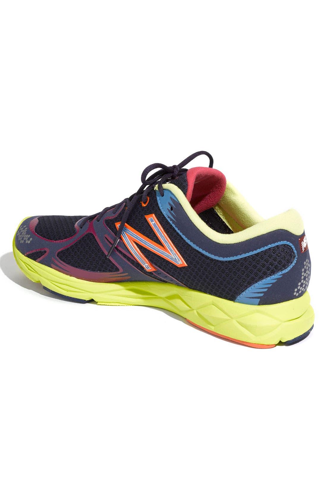 Alternate Image 2  - New Balance '1400' Running Shoe (Men)