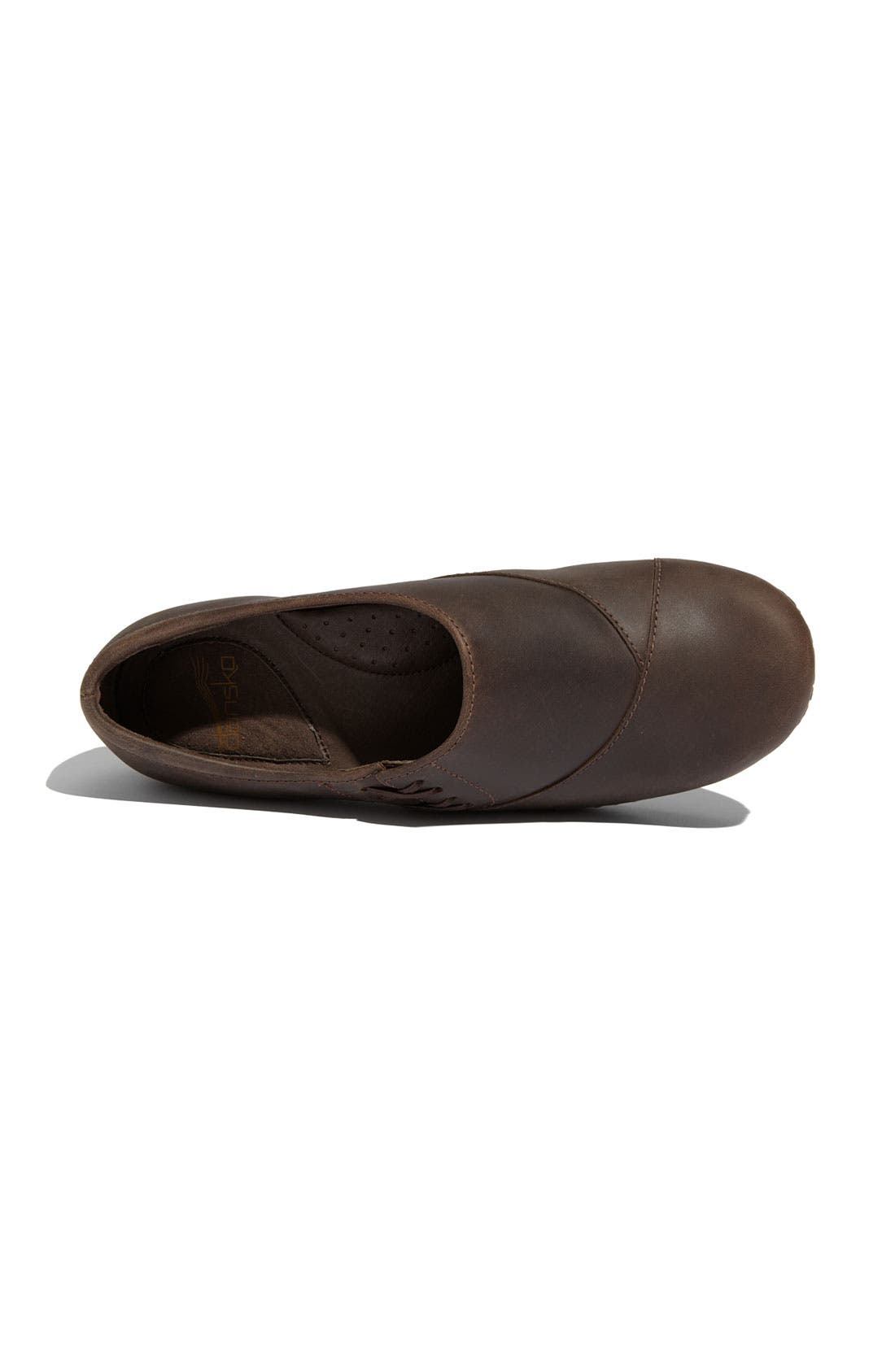 Alternate Image 3  - Dansko 'Stacie' Clog