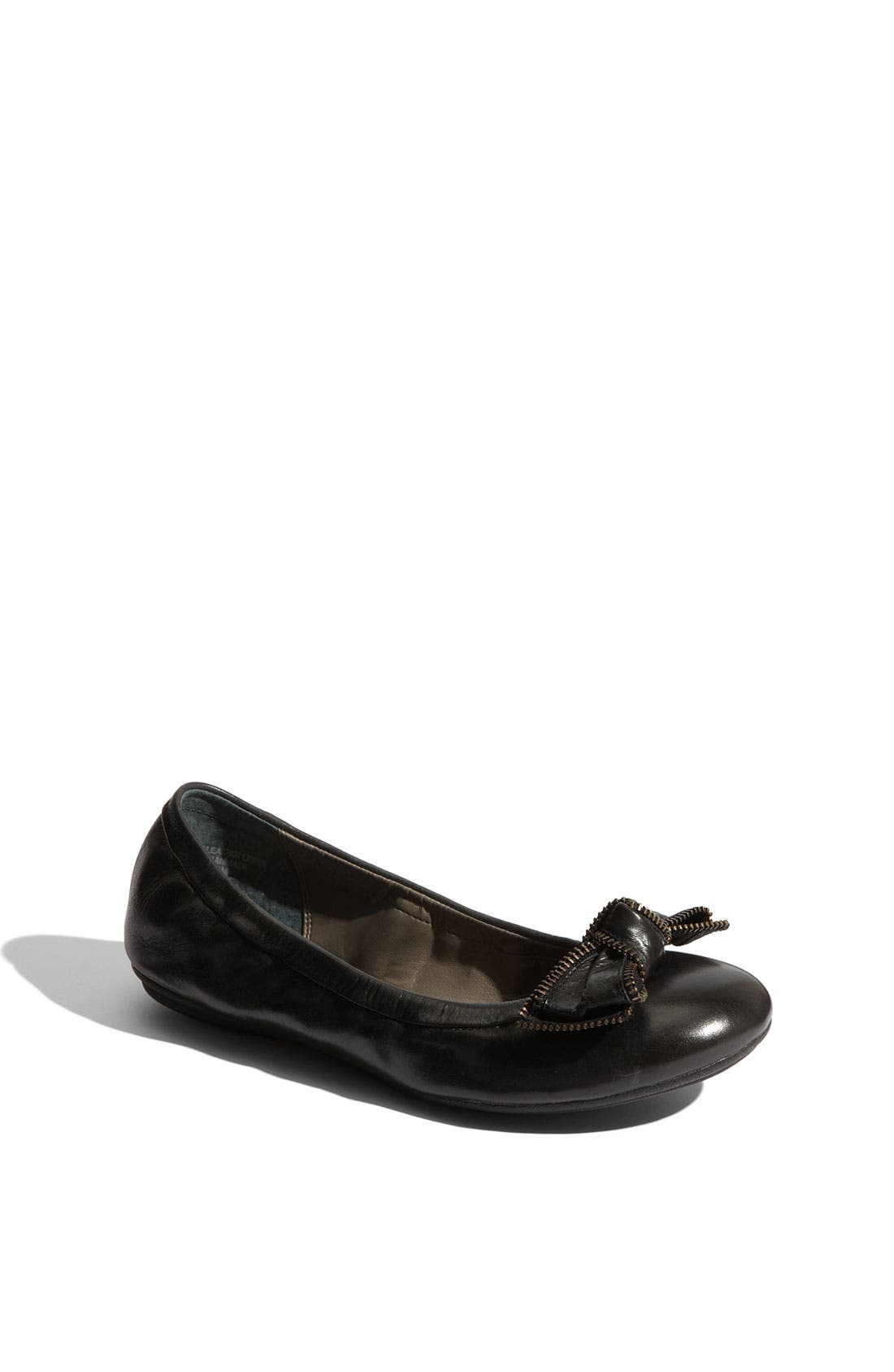 Alternate Image 1 Selected - Nordstrom 'Tessa' Flat (Walker, Toddler, Little Kid & Big Kid) (Special Purchase)