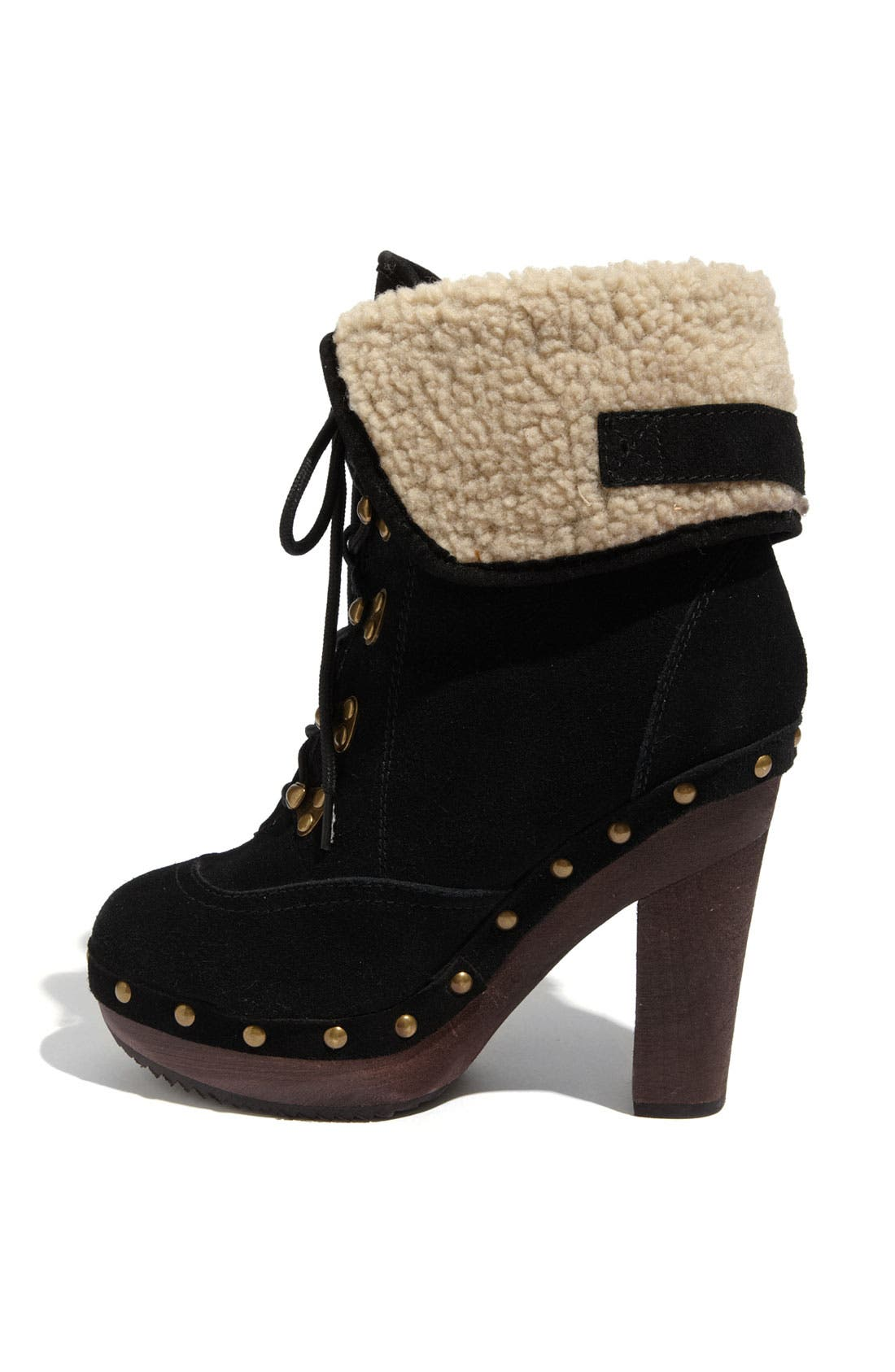 Alternate Image 2  - N.Y.L.A. 'Teodor' Ankle Boot