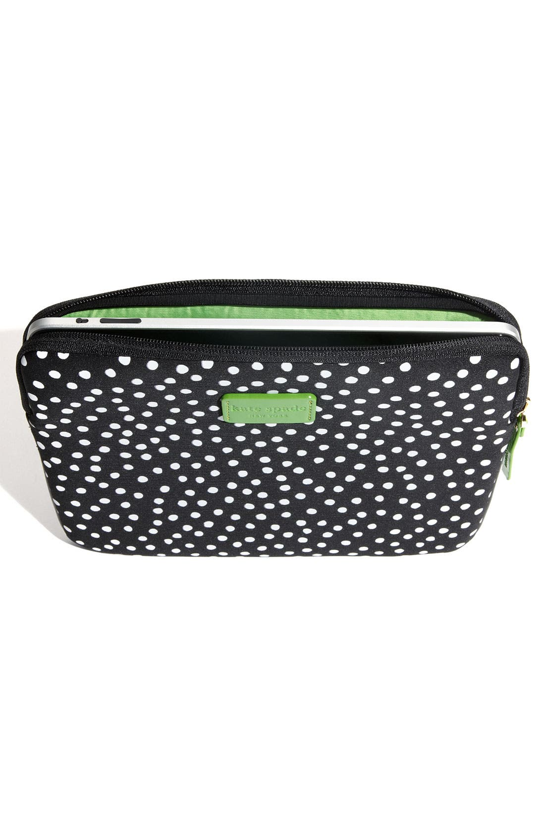 Alternate Image 3  - kate spade new york neoprene iPad sleeve