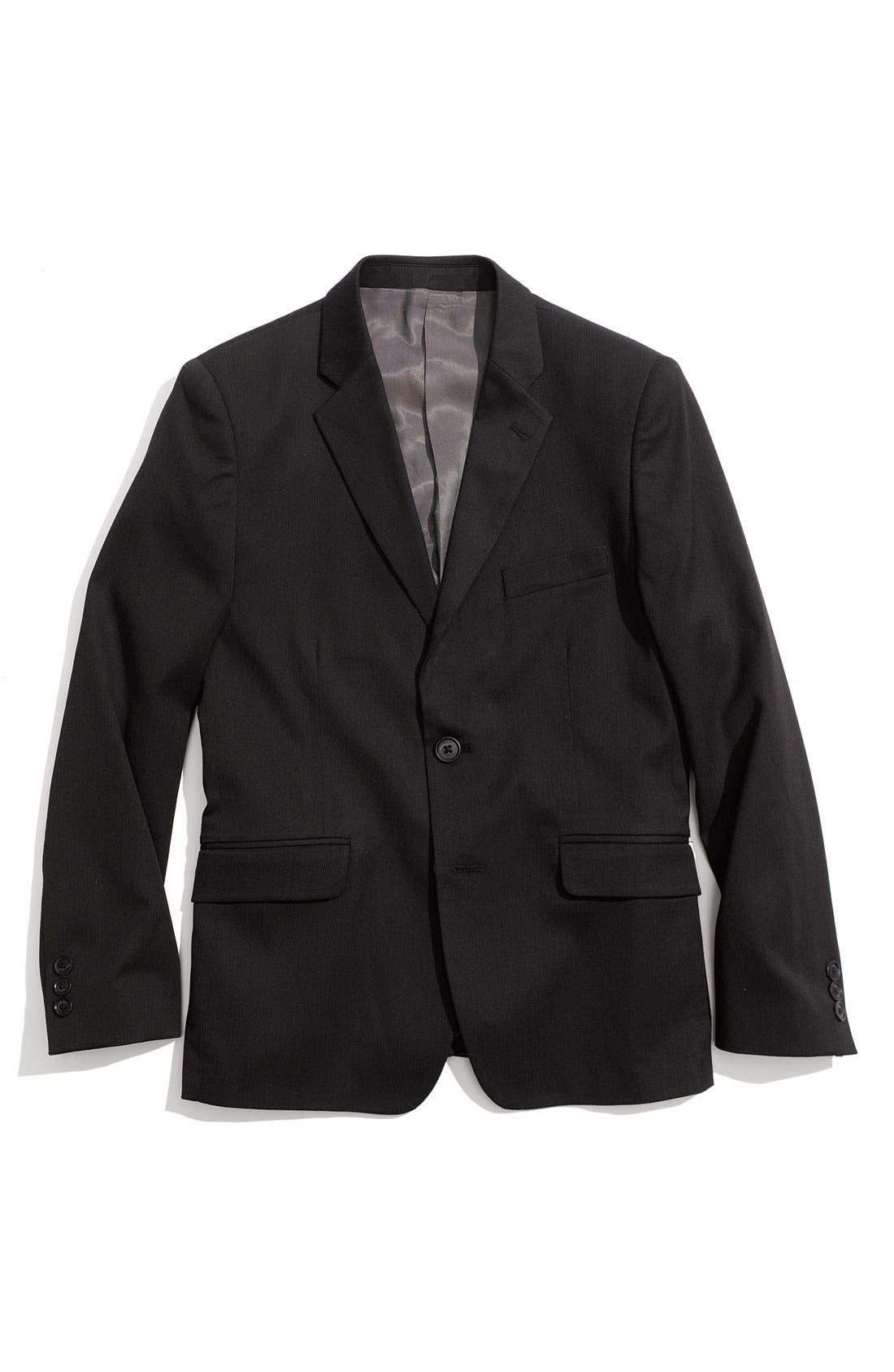 Main Image - C2 by Calibrate Slim Fit Jacket (Big Boys)