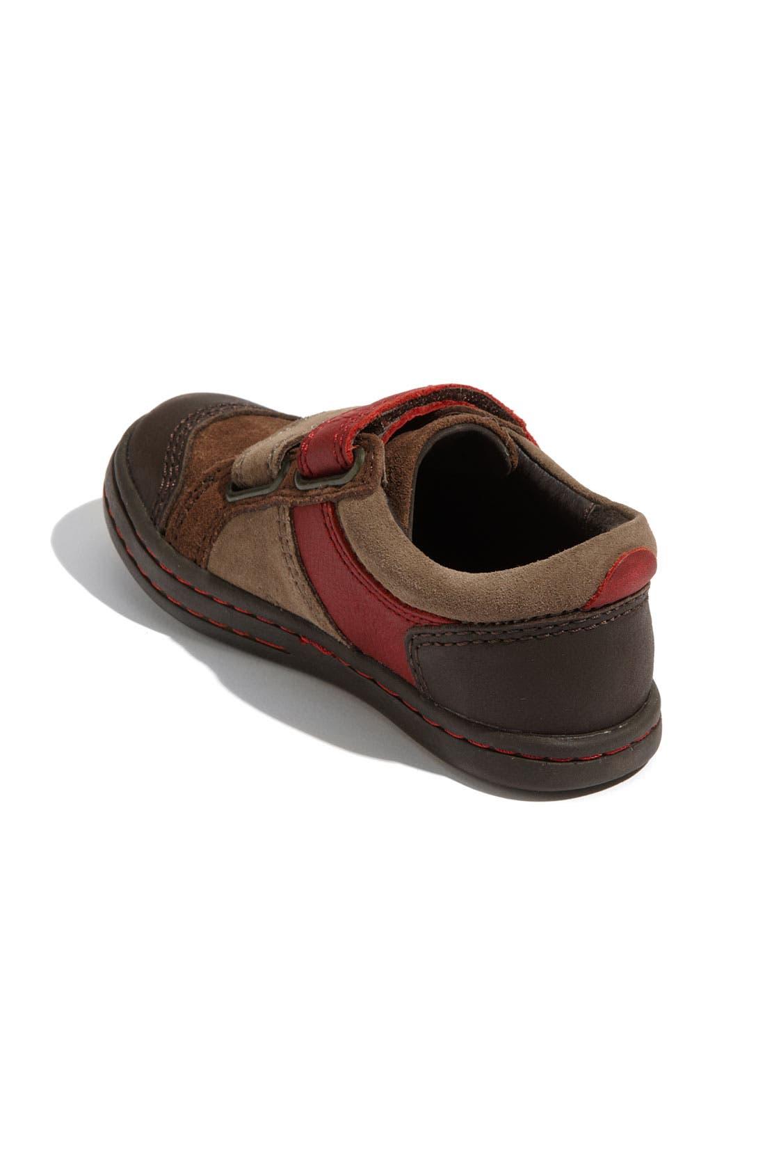 Alternate Image 2  - Kickers 'Jump' Shoe (Toddler)