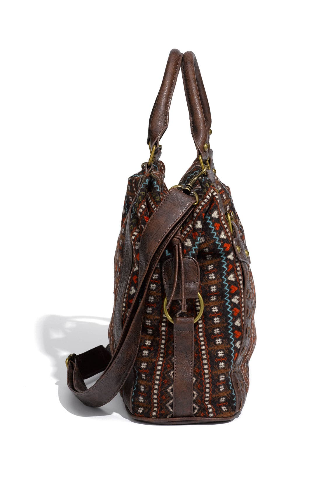 Alternate Image 2  - Marais Print Crossbody Bag