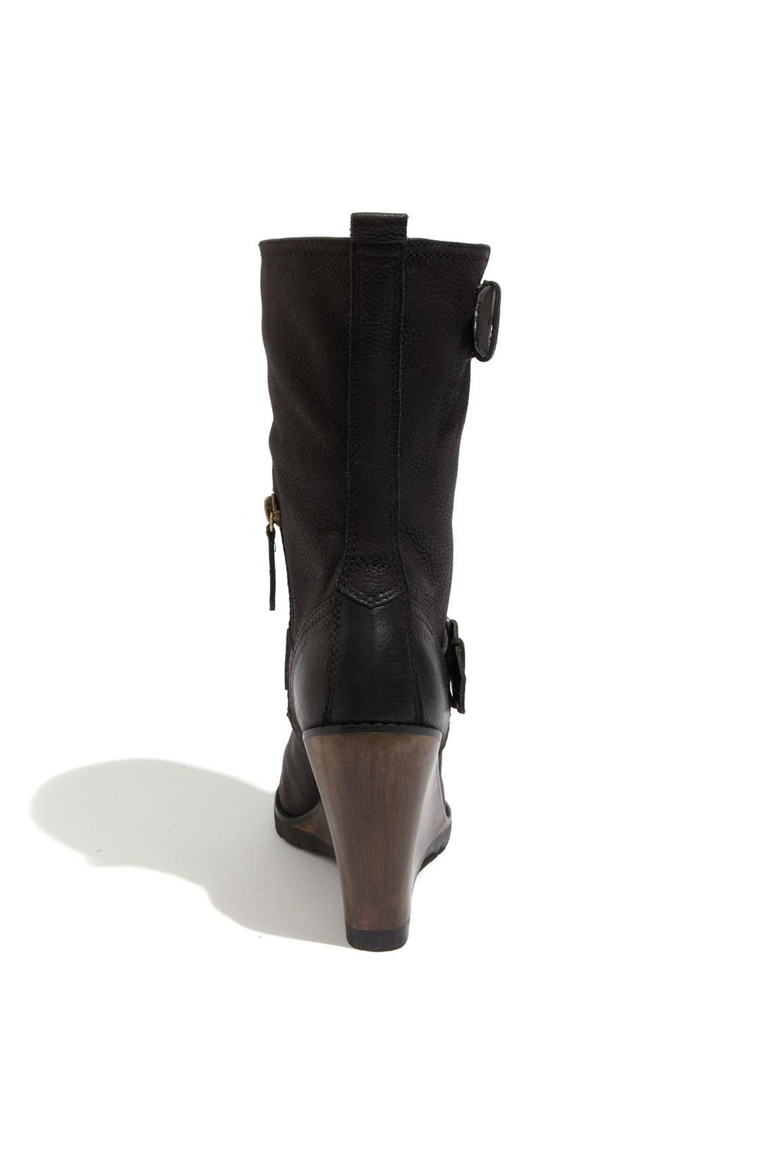 Alternate Image 4  - Halogen® 'Jeannie' Boot