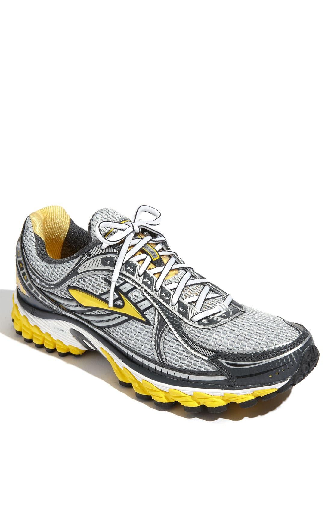 Main Image - Brooks 'Trance 11' Running Shoe (Men)