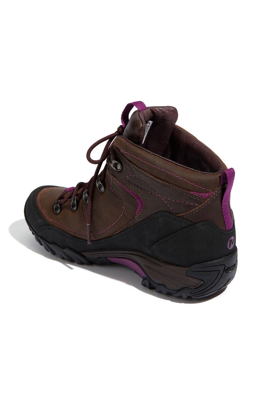 Alternate Image 2  - Merrell 'Chameleon' Trail Shoe (Women)