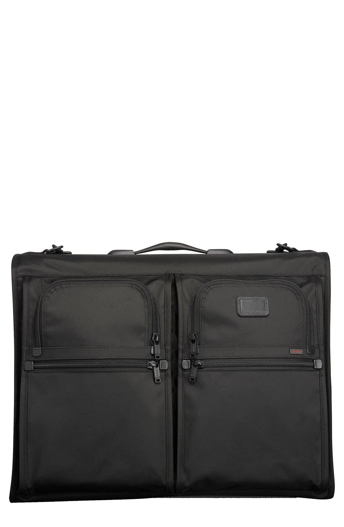 Alternate Image 1 Selected - Tumi 'Alpha' Classic Garment Bag
