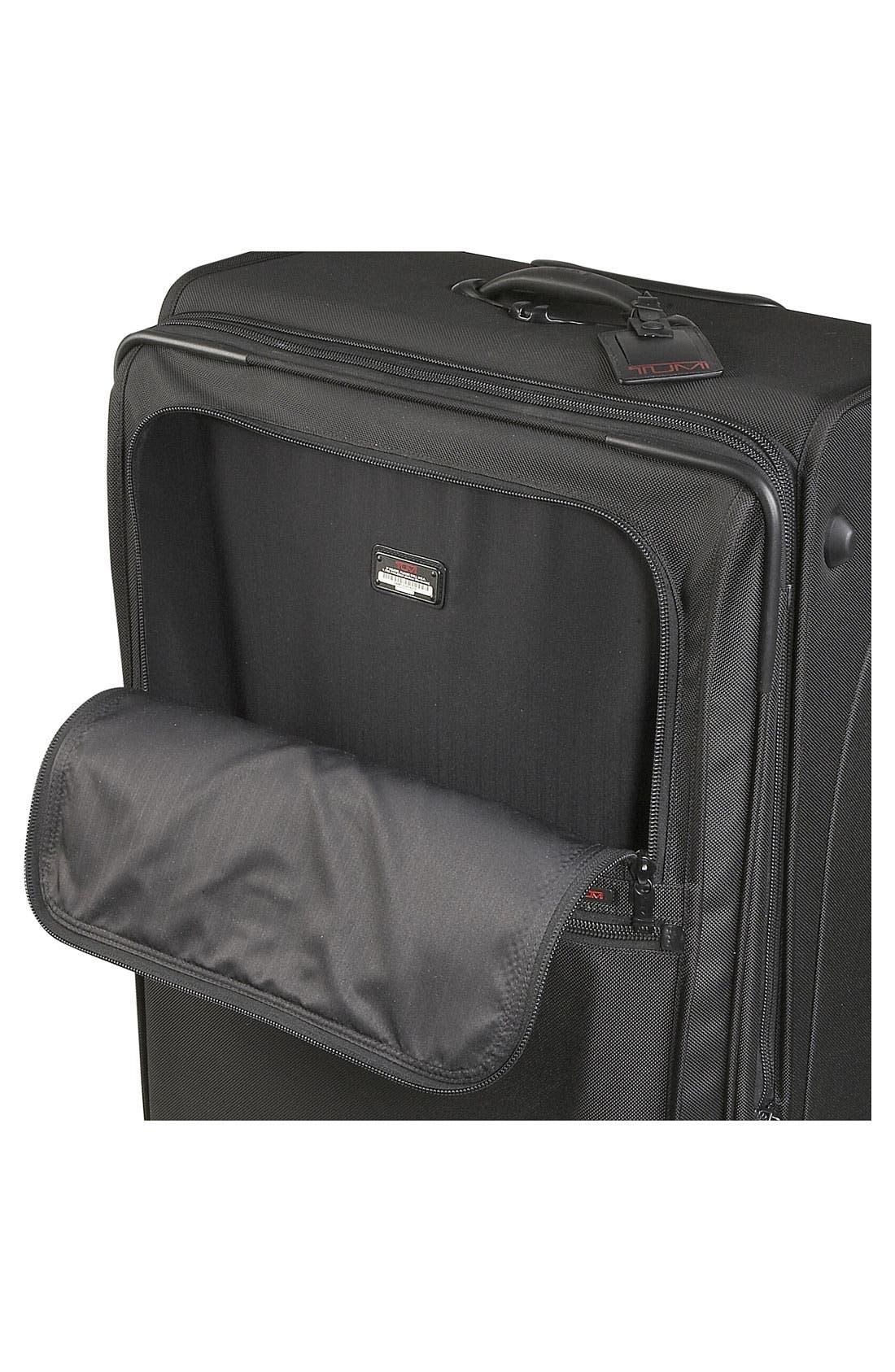 Alternate Image 3  - Tumi 'Alpha' Wheeled Expandable Woldwide Trip Bag