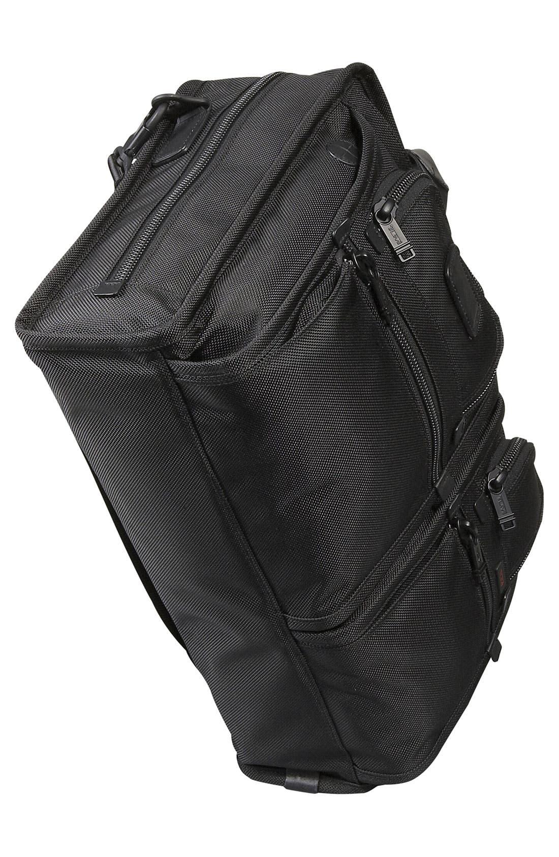 Alternate Image 4  - Tumi 'Alpha' International Organizer Briefcase