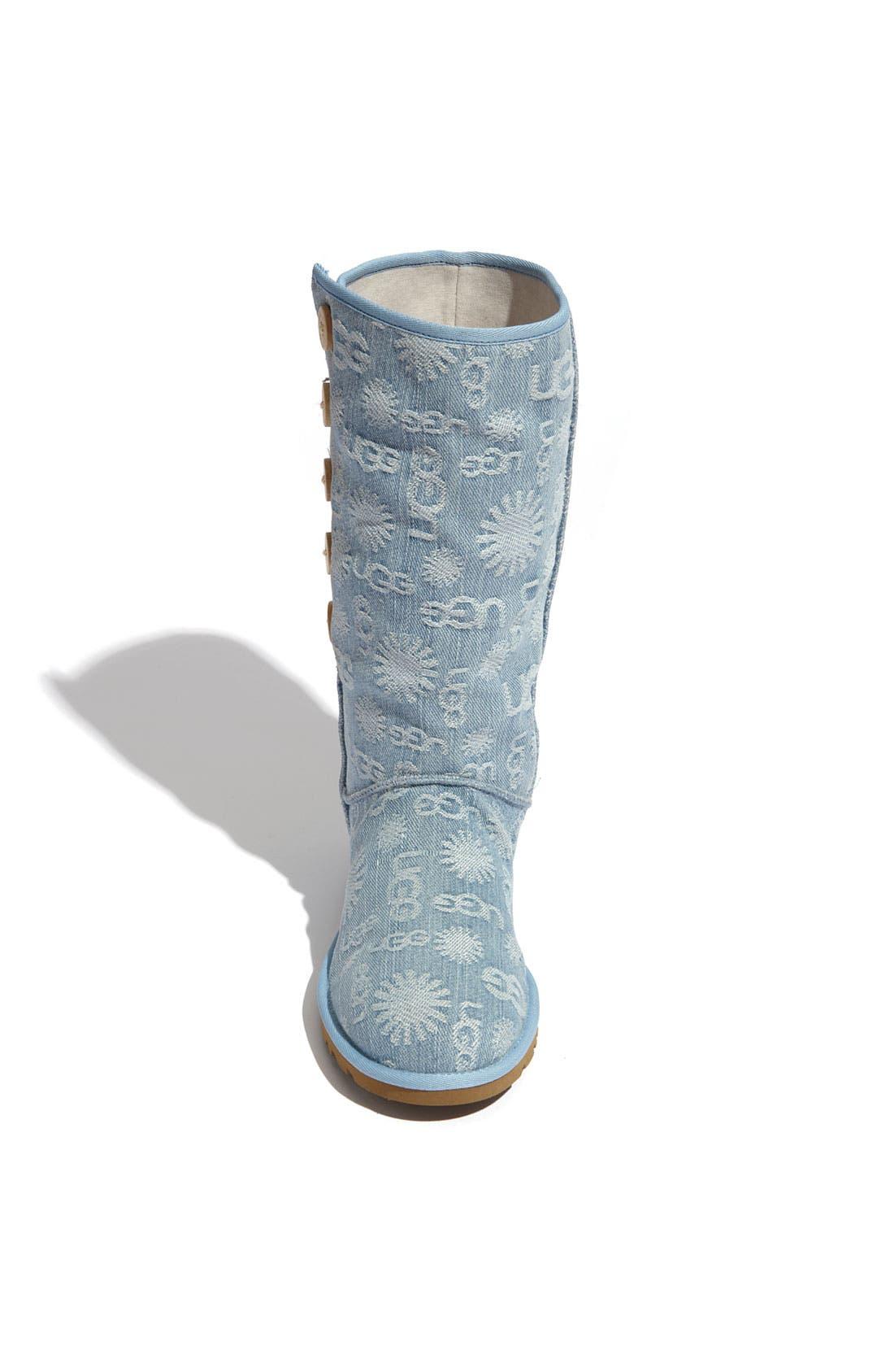 Alternate Image 3  - UGG® Australia 'Lo Pro' Boot (Women)