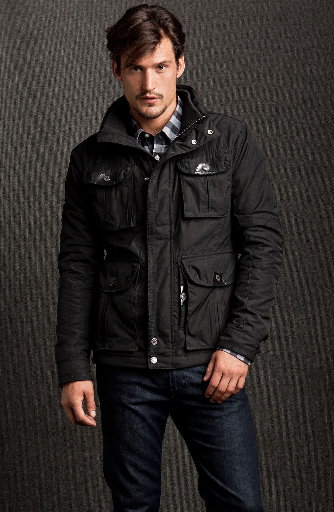 Alternate Image 3  - BOSS HUGO BOSS 'Cosey' Jacket