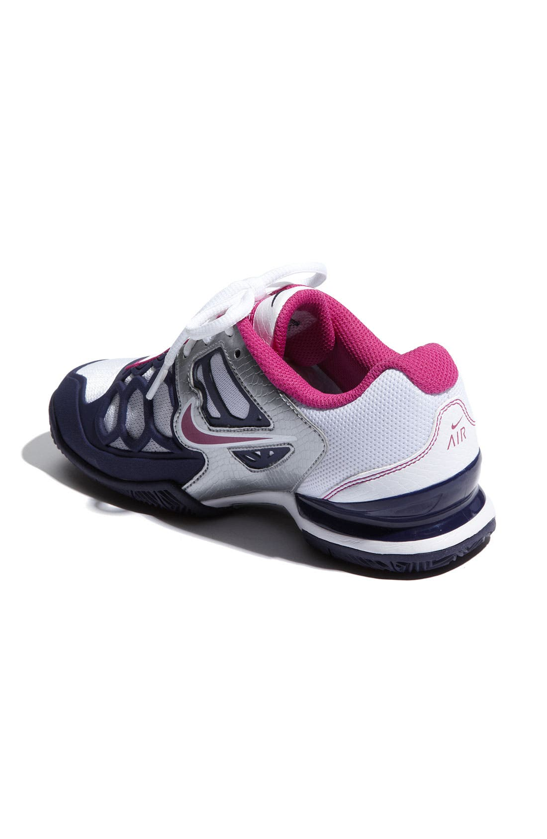 Alternate Image 2  - Nike 'Zoom Breathe 2' Tennis Shoe (Women)