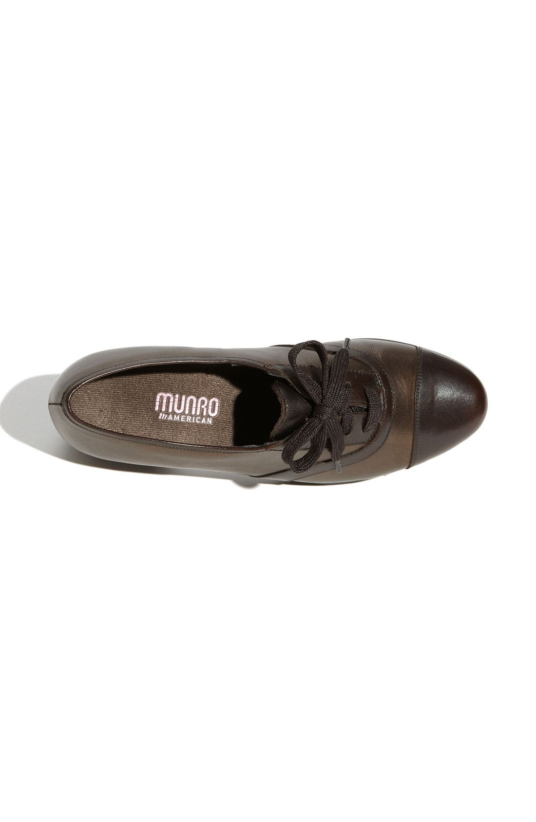 Alternate Image 3  - Munro 'Ascot' Lace-Up
